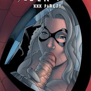 Spider-Man - [Tracy Scops] - Superior Spider-Man