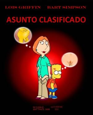 Goodcomix Family Guy - [Everfire] - The Affair Rated XXX