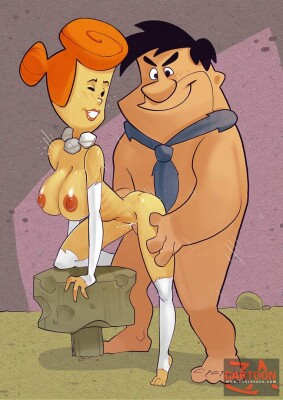 Goodcomix The Flintstones - [Cartoonza] - The Best Wives In History
