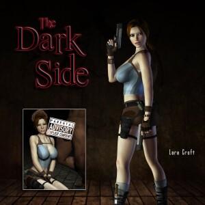 Tomb Raider - [Sasha2000Dog] - The Dark Side
