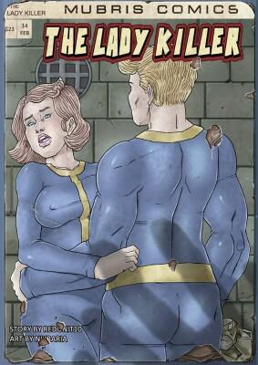 Goodcomix Fallout - [Nikraria] - The Lady Killer