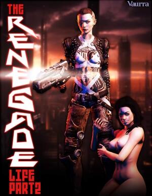 Goodcomix Mass Effect - [Vaurra] - The Renegade Life Part 2