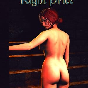 The Witcher - [Vaurra] - The Right Price - Верная Цена