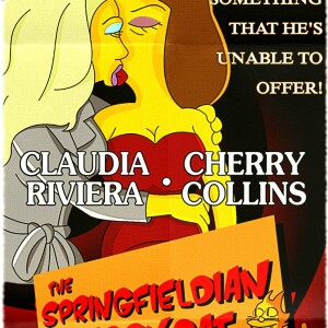 The Simpsons - [Claudia-R(Riviera)] - The Springfieldian Pussycat