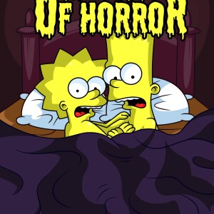 The Simpsons - [Xierra099] - The not so Treehouse of Horror