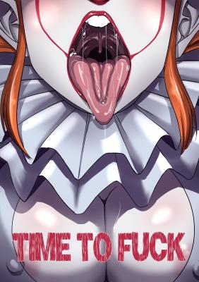 Goodcomix It - [ACPuig] - Time to FUCK