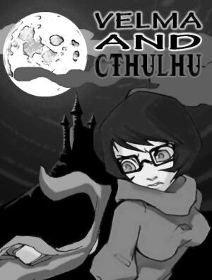 Goodcomix Scooby Doo - [Wrinki] - Velma And Cthulhu