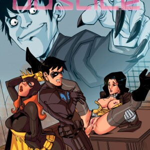 Young Justice - [Bayushi] - Young Justice XX #01