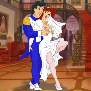 The Little Mermaid - [XL-Toons] - Prince Charming Fucking One Of His Weekend Princesses