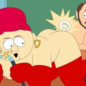 South Park - [Toon BDSM][Dylan] - BDSM Fucking House