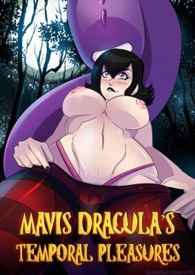 Goodcomix Hotel Transylvania - [Nyte] - Mavis Dracula's Temporal Pleasures