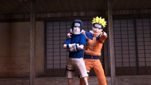 Goodcomix Naruto - [DarkFaust] - Named Brothers