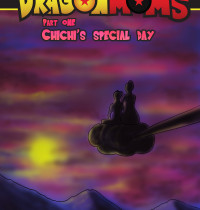 Dragon Ball - [OldFlameShotgun] - Dragon Moms Part One - Chichi's Special Day