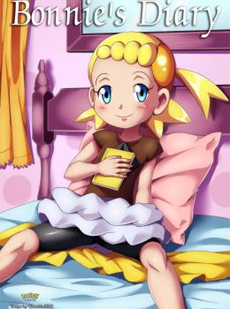 Pokemon - [Palcomix][PokepornLive] - Bonnie's Diary