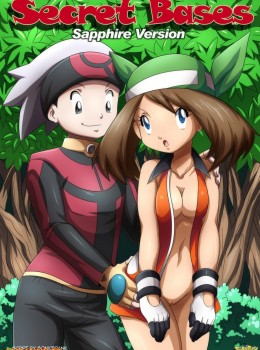 Pokemon - [Palcomix][PokepornLive] - Secret Bases