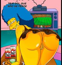 The Simpsons - [Tufos][Croc] - Os Simptoons 035 - Tem Gol Que Nao Se Perde